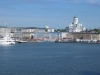 Guggenheim Reveals Design Submissions for Helsinki Outpost