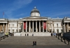 The National Gallery's Staffing Crisis Continues