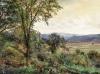 Hawthorne Fine Art Presents the Pre-Raphaelite Landscapes of Edward Custer