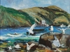 Monhegan Island Collection (1858–1960)
