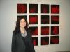 Lita Albuquerque Emergence, June 12–October 2, 2011