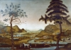 Winthrop Chandler: The First American Painter of American Landscapes