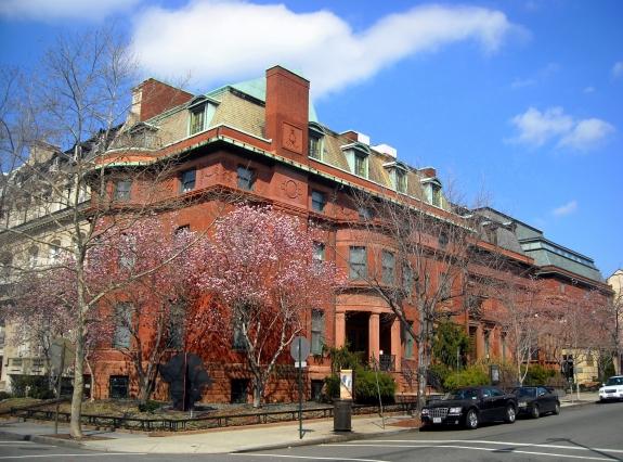 The Phillips Collection, Washington, D.C.