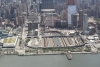 The site of the Hudson Yards development.