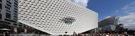 Eli Broad Museum