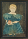 """Boy in Blue Dress"" by R.W. and S.A. Shute, $70,800"