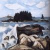 Portland Art Museum Announces Maine Moderns: Art in Seguinland 1900-1940