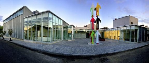 The Center for Maine Contemporary Art.