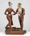 The Folk Art Collection of Elie and Viola Nadelman
