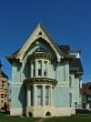 The Judge Jason Downer House.