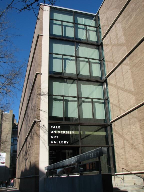 Yale University Art Gallery.