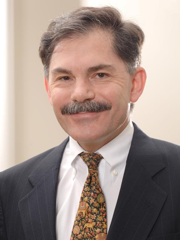 Dr. Paul D'Ambrosio