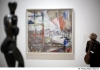 Philly Exhibit Looks at Chagall's Life in Paris