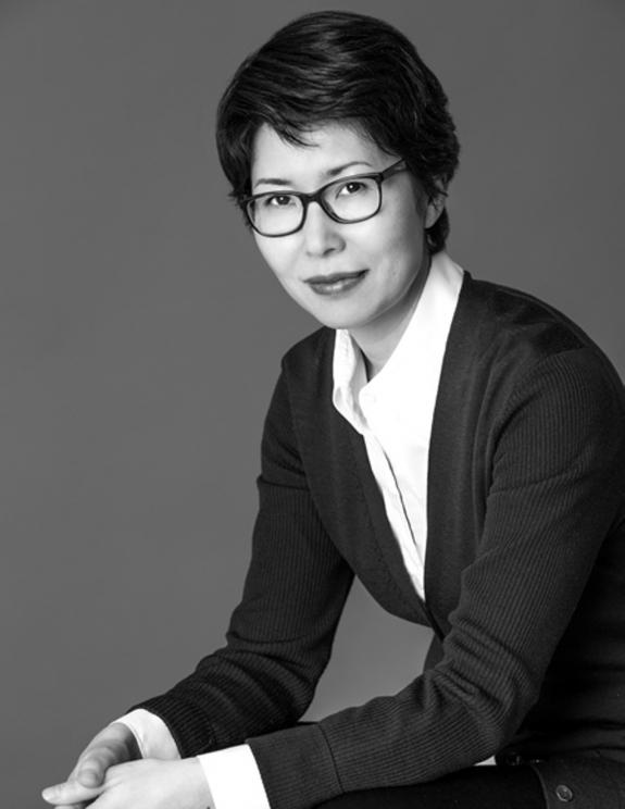 Mia Jung.