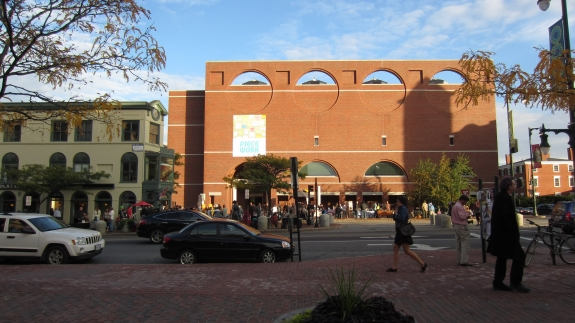 The Portland Museum of Art.