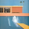 David Hockney 'A Bigger Splash.'