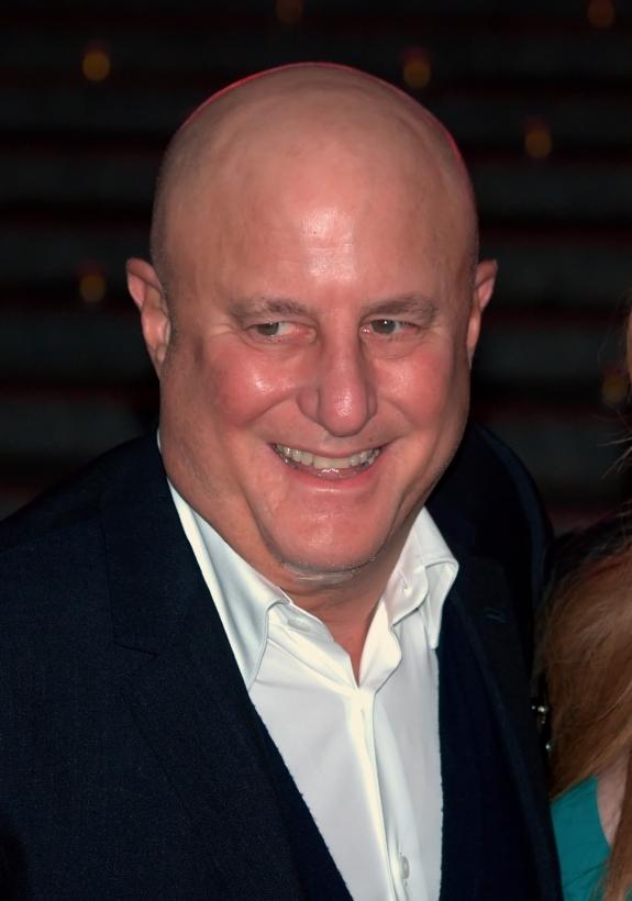 Ron Perelman.
