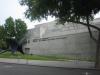 The Berkeley Art Museum's former building.