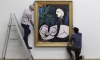Pablo Picasso's Nude, Green Leaves and Bust is the most expensive painting ever sold at auction.