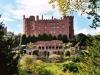Powis Castle.