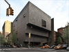 A plan being finalized calls for the Whitney Museum's landmark Breuer building, above, to be used by the Metropolitan Museum of Art when the Whitney moves to the meatpacking district in 2015.