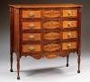 Four Centuries of Massachusetts Furniture