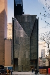 Architecture helped kill the American Folk Art Museum. MoMA will buy the building.