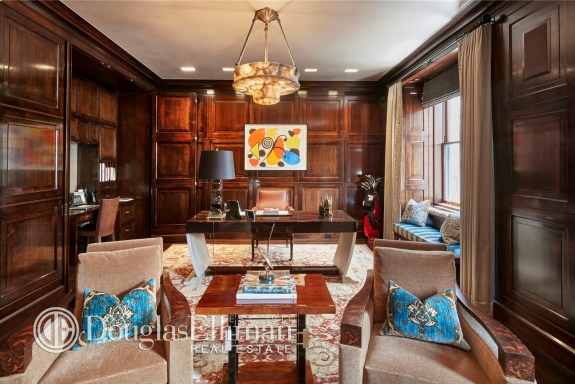 Luxury Real Estate: A Prewar Palace on Park Avenue & A Lakefront Italian Renaissance Manor