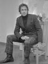 Robert Rauschenberg.