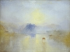 J.M.W. Turner's 'Norham Castle, Sunrise.'