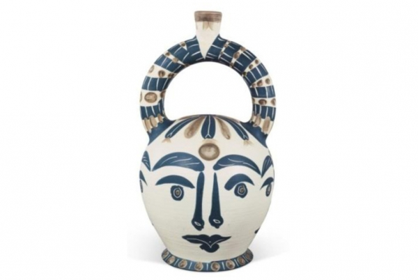 Pablo Picassos Ceramic Works Sell Out At Sothebys