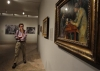 Cezanne's Card Player paintings to be shown in NY