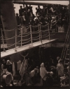 Alfred Stieglitz. The Steerage. 1907.