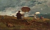 Winslow Homer and the Poetics of Place