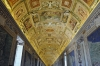 The Vatican's Gallery of Maps.