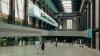 Tate Modern.