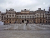 The Royal Academy of Arts.