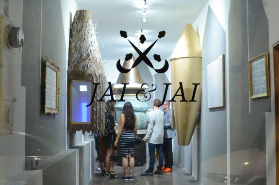 L.A.'s Jai & Jai Gallery Becomes Beacon for Millennial Artist-Designers