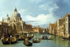 National Gallery of Art Washington Presents Venice Canaletto and His Rivals